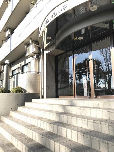 中古マンション 東久留米市柳窪4丁目 西武新宿線小平駅 1498万円