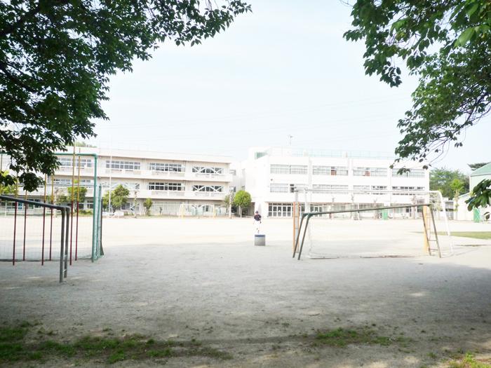 東久留米市立第九小学校