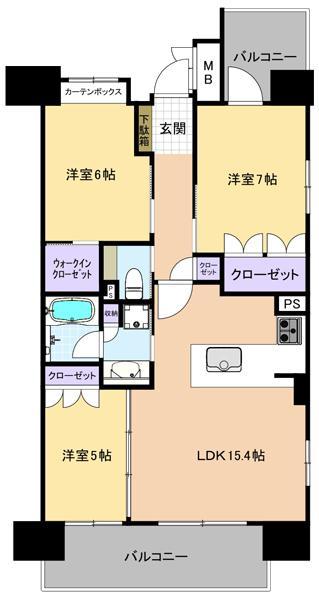 中古マンション 台東区西浅草3丁目 銀座線田原町駅 8480万円