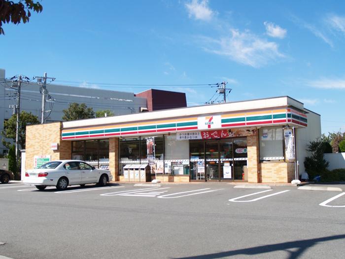 セブン-イレブン 東久留米中央町2丁目店