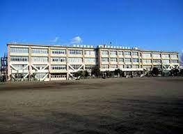 東大和市立第三中学校