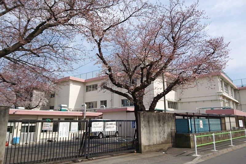 小平市立花小金井小学校