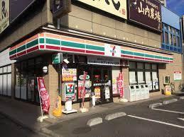 セブンイレブン 小平花小金井駅南口店