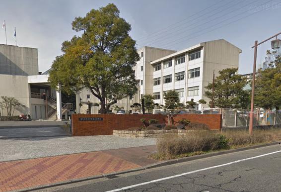 愛知県立名古屋南高等学校