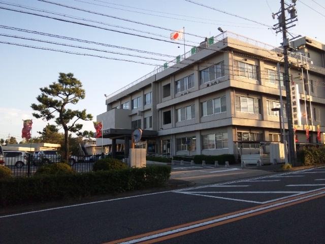 愛知県警察 緑警察署