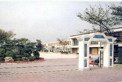 名古屋市立平子小学校