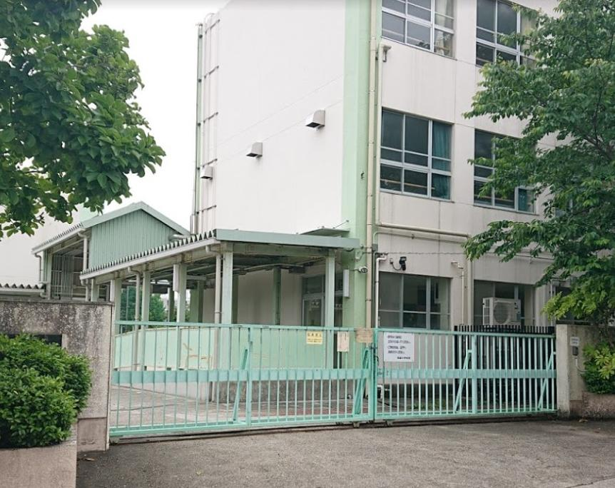 名古屋市立弥富小学校