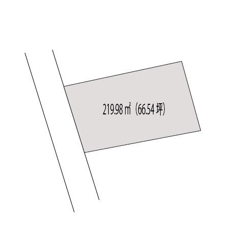 土地 山形県米沢市通町3丁目8-77-4 JR山形新幹線米沢駅 200万円