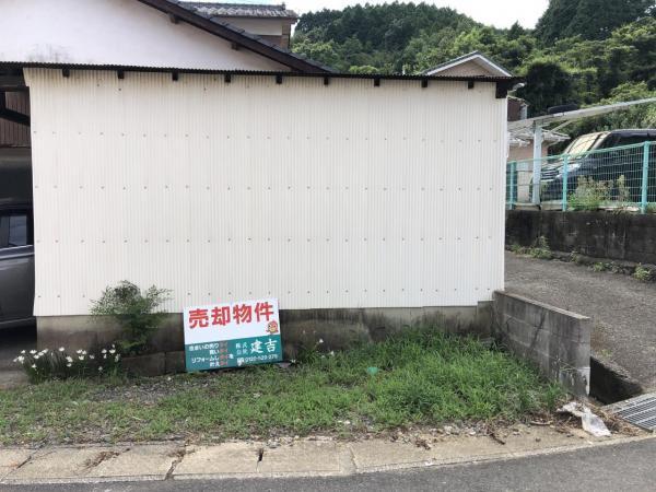 土地 東彼杵郡波佐見町湯無田郷 松浦鉄道有田駅 400万円