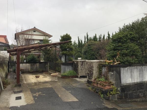土地 佐世保市天神2丁目 JR佐世保線日宇駅 1080万円