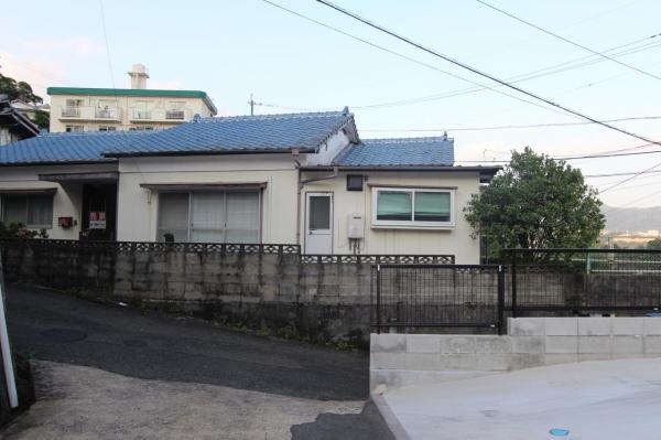 土地 佐世保市天神2丁目 JR佐世保線日宇駅 700万円