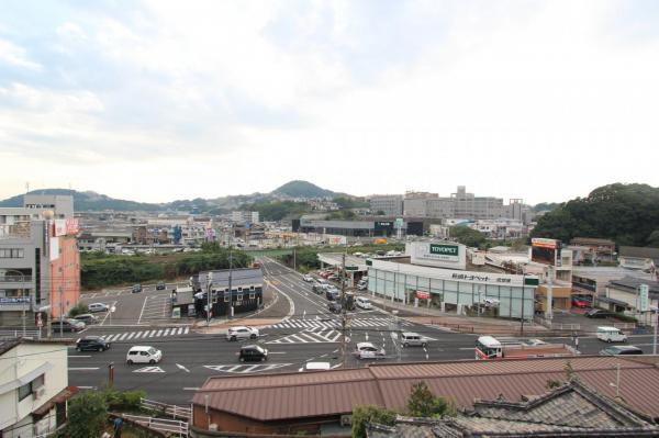 中古戸建 佐世保市大和町 JR佐世保線日宇駅 750万円