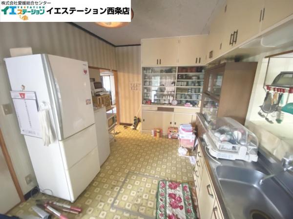 中古戸建 新居浜市落神町 JR予讃線多喜浜駅 780万円