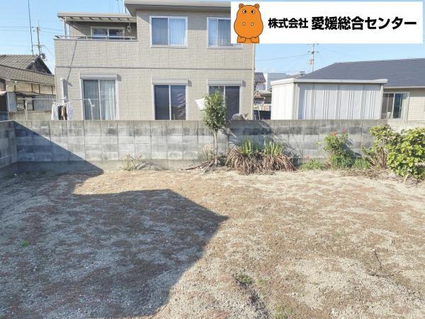 土地 今治市蒼社町1丁目 JR予讃線今治駅 230万円