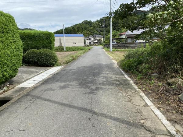 土地 今治市朝倉南 JR予讃線伊予桜井駅 価格未定