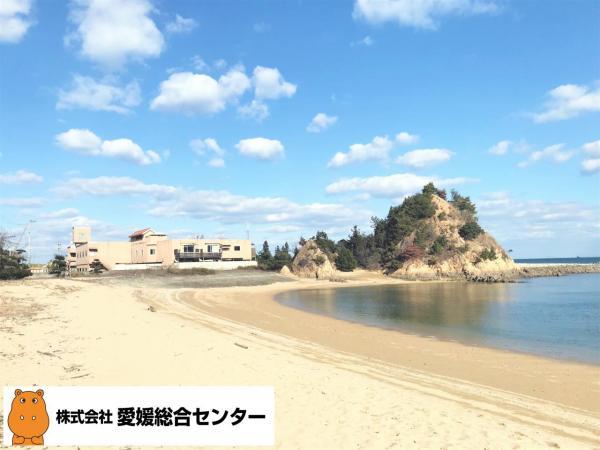 ホテル 今治市桜井 JR予讃線伊予桜井駅 4800万円