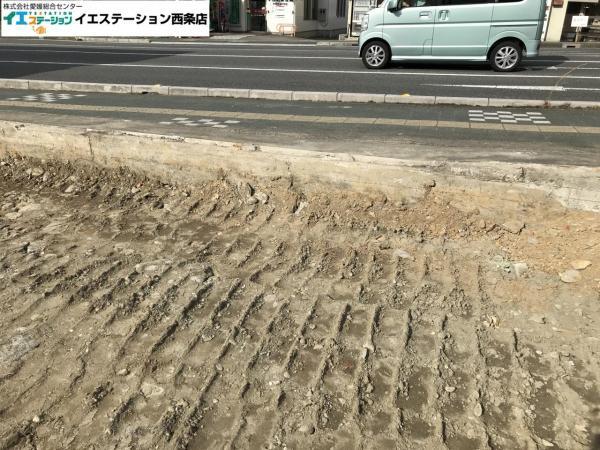土地 新居浜市平形町 JR予讃線新居浜駅 530万円