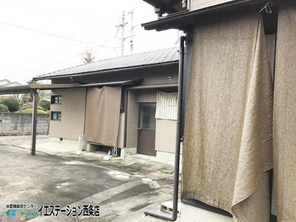 中古戸建 新居浜市中村1丁目 JR予讃線新居浜駅 700万円