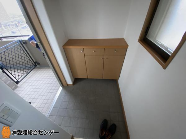 中古マンション 今治市東門町5丁目 JR予讃線今治駅 1500万円
