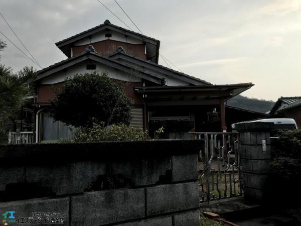 土地 新居浜市阿島2丁目 JR予讃線多喜浜駅 480万円