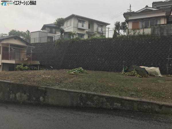 土地 新居浜市七宝台町 JR予讃線多喜浜駅 400万円