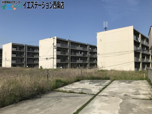 中古マンション 新居浜市東雲町3丁目 JR予讃線新居浜駅 160万円