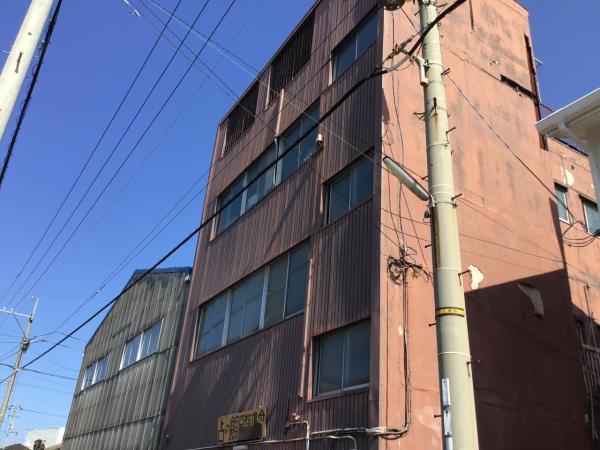 中古戸建 今治市蔵敷町2丁目 JR予讃線今治駅 600万円
