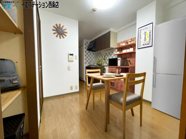 中古マンション 新居浜市泉宮町 JR予讃線新居浜駅 280万円