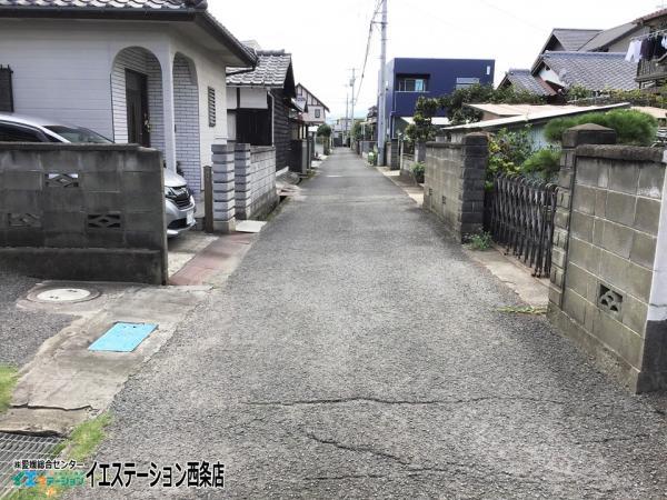 中古戸建 西条市明屋敷 JR予讃線伊予西条駅 850万円