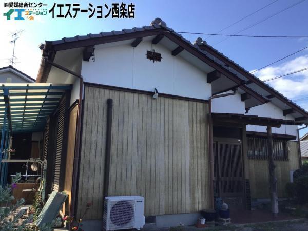 中古戸建 新居浜市中村3丁目 JR予讃線新居浜駅 850万円