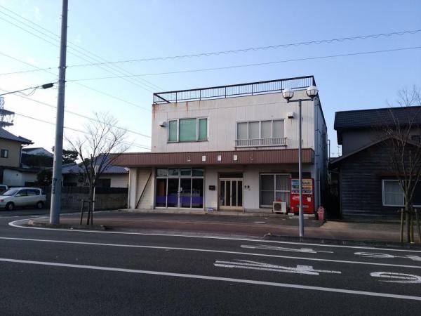 店舗 愛媛県西条市壬生川311 JR予讃線壬生川駅 1400万円