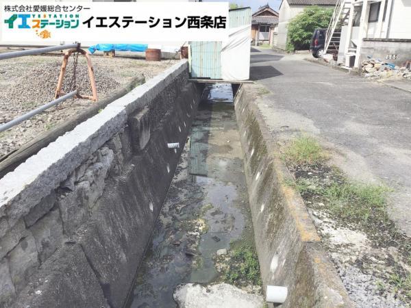 土地 愛媛県西条市氷見乙224-11 JR予讃線伊予氷見駅 450万円