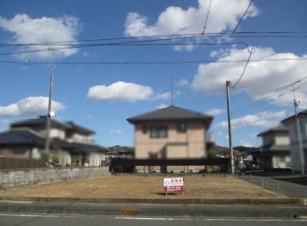 土地 掛川市西山 天竜浜名湖鉄道原谷駅 430万円