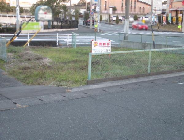 土地 掛川市上張 JR東海道本線(熱海〜米原)掛川駅 900万円
