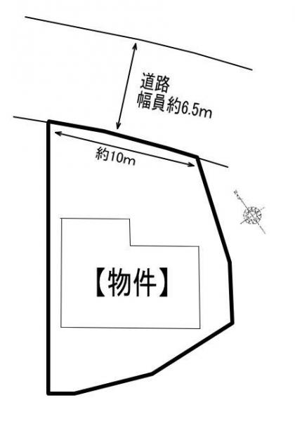 中古戸建 掛川市下垂木 駅 2100万円