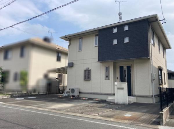 中古戸建 袋井市高尾 駅 3200万円