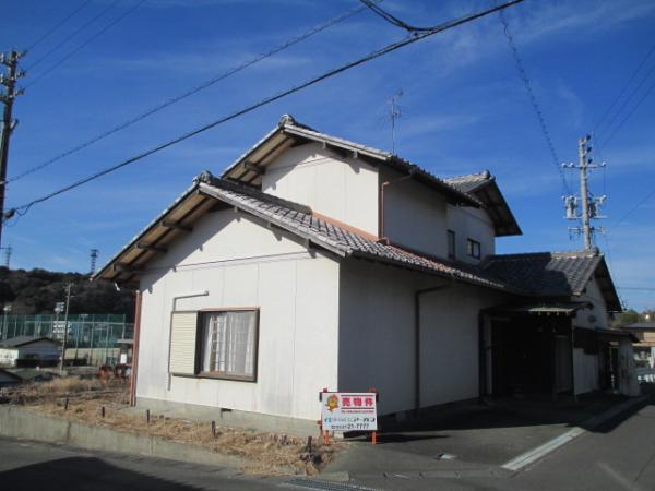 土地 静岡県掛川市西大渕 駅 526万円