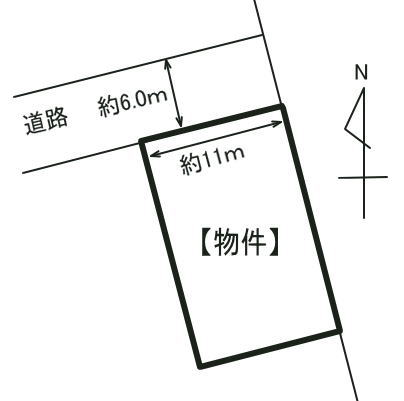 土地 静岡県掛川市下垂木 天竜浜名湖鉄道桜木駅 890万円