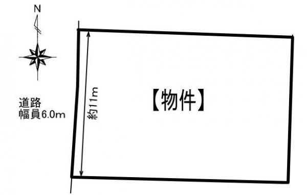 土地 静岡県袋井市下山梨1丁目  927.3万円