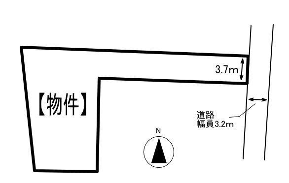 中古戸建 静岡県磐田市見付  1350万円