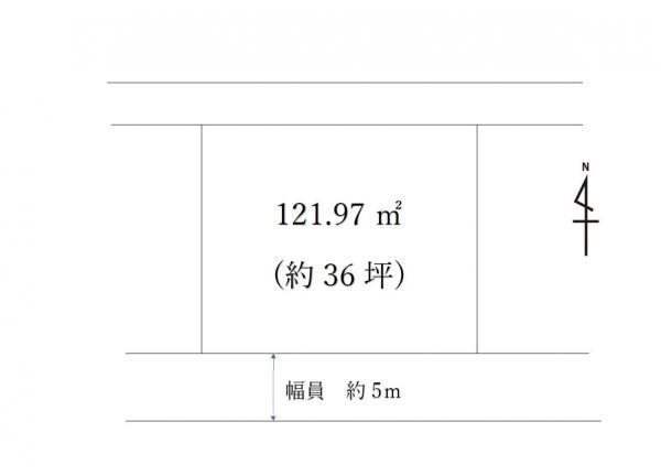 土地 鹿沼市下田町2丁目2-1052-26 東武日光線新鹿沼駅 430万円