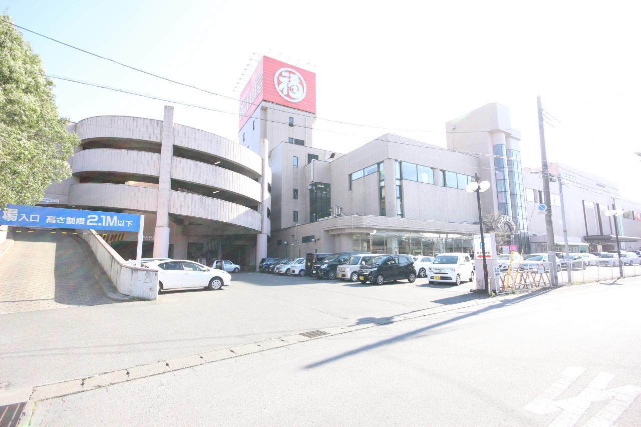 福田屋百貨店