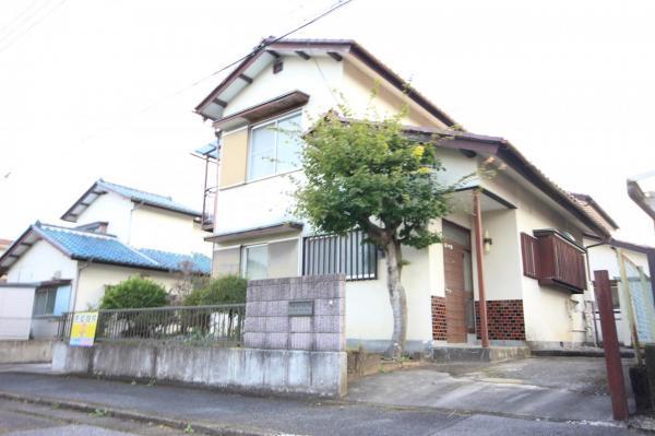 中古戸建 日光市猪倉3499-62 JR日光線下野大沢駅 280万円
