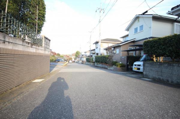 土地 鹿沼市松原3丁目212 JR日光線鶴田駅 740万円