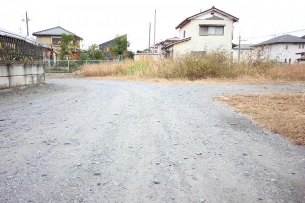 土地 鹿沼市東町3丁目 JR日光線鹿沼駅 435万円