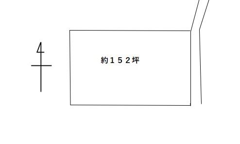 土地 宇都宮市松風台1212 JR東北本線(宇都宮線)氏家駅 220万円