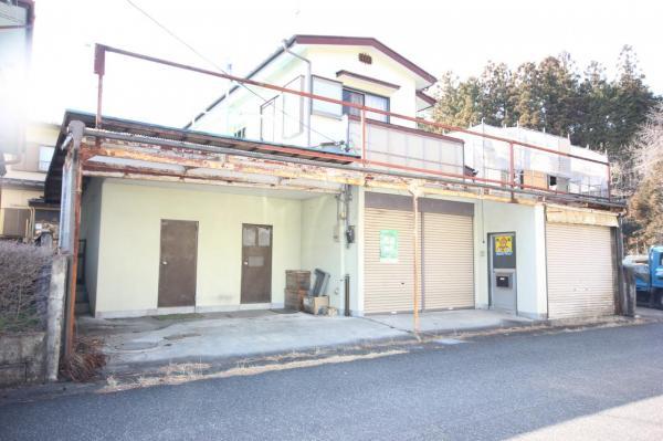 中古戸建 日光市所野689-21 JR日光線日光駅 580万円