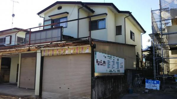 中古戸建 日光市所野689-21 JR日光線日光駅 530万円