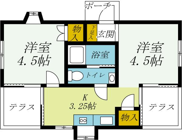 中古戸建 日光市小代295-55 東武日光線下小代駅 380万円