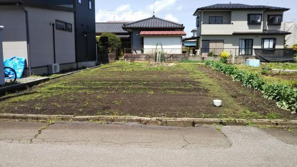 土地 日光市木和田島1386-53 JR日光線下野大沢駅 220万円
